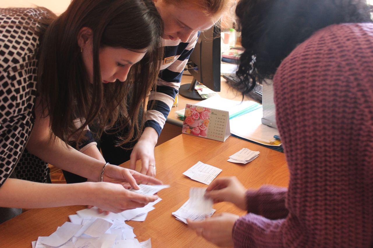 7 отчетно-выборная конференция органов студенческого самоуправления