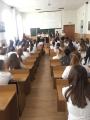 75-летию снятия Блокады Ленинграда посвящается…