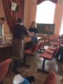 ДОРПРОФЖЕЛ Оренбургского отделения ЮУЖД