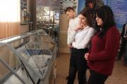 Экскурсия в музей боевой и трудовой славы