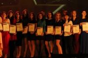 Фестиваль студенческого творчества «На Бурзянцева – 2016»