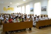 Финал Конкурса туристических буклетов на иностранном языке