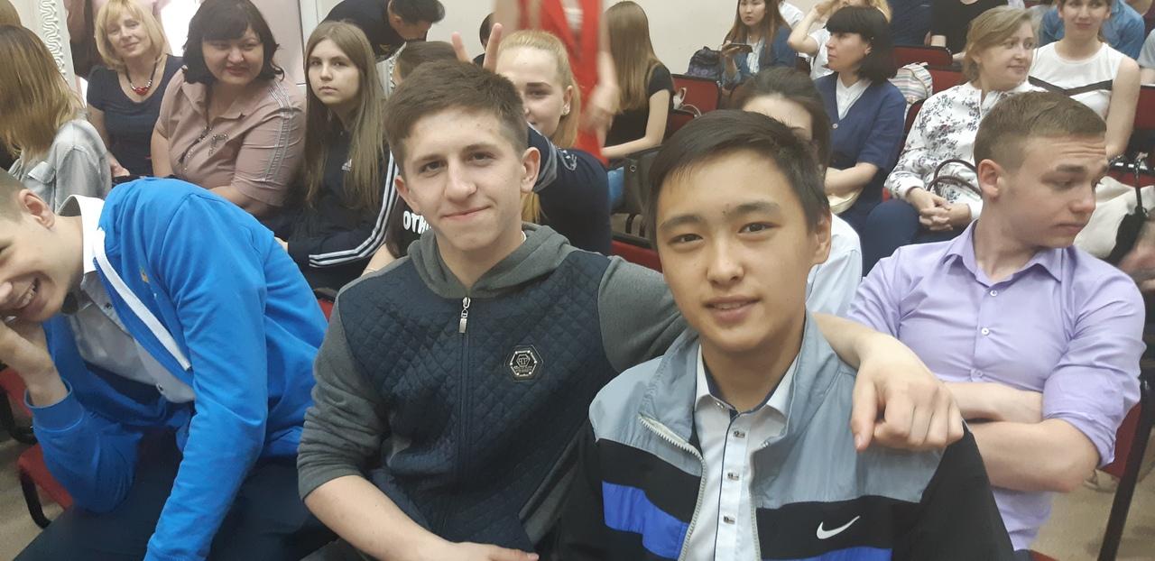 Гармонизация межэтнических отношений в молодежной среде