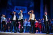 XXVIII Международный фестиваль команд КВН «КиВиН-2017»