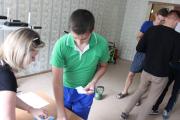 Квест-игра «Право на жизнь»