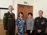 Мероприятия гражданско-патриотической направленности, посвященные 30-летию вывода Советских войск из Афганистана