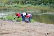 Нашим рекам – чистые берега