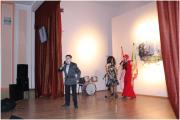 Шоу «Один в один». гр. ТПС-3-77