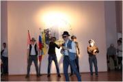 Шоу «Один в один». гр. ТПС-3-78