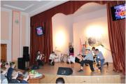 Шоу «Один в один». гр. ТПС-1-85