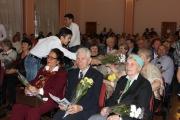 Вечер встречи, посвящённый 95-летию техникума