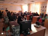 Посещение Оренбургского вагонного эксплуатационного депо