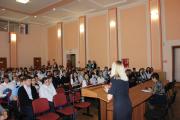 Профилактика административных и уголовных правонарушений