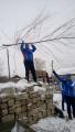 Снежный десант РСО
