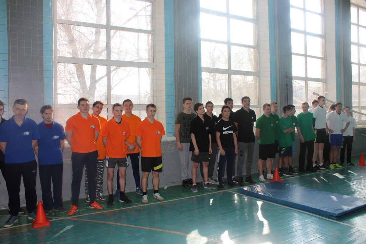 Соревнования по военно-прикладным видам спорта