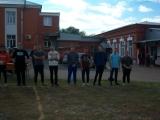 Состязания KROSSBOL, посвященные Дню учителя