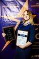 Студент года 2018 Астрахань СПО