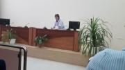 Учебные практики по ПМ02