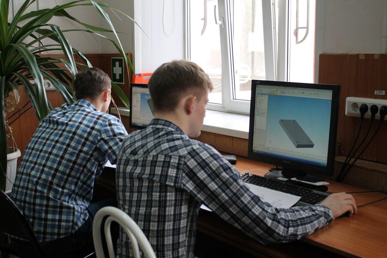 Олимпиада «3D Моделирование в среде Компас-3D»