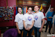 Волонтёрский форум «Вместе»