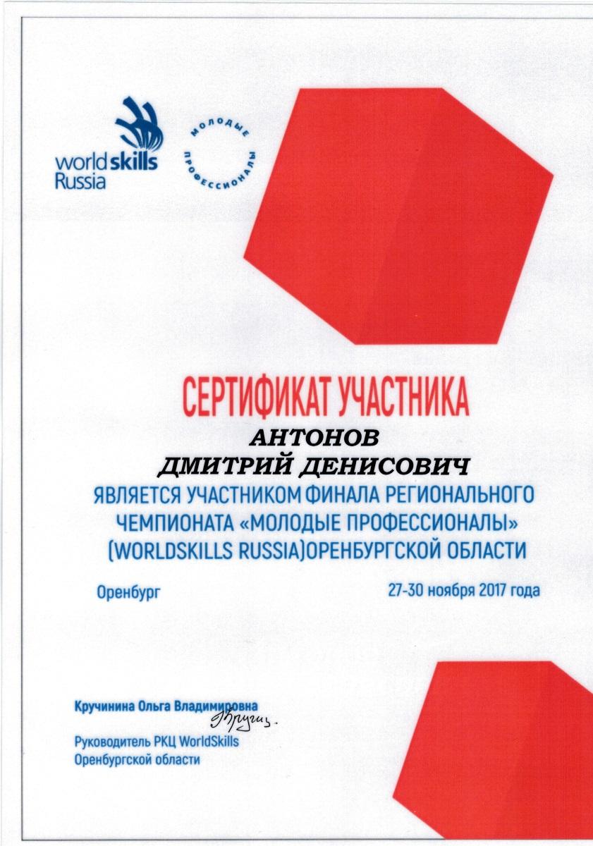 WorldSkillsRussia