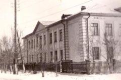 Корпус техникума №2 по ул. Орлова 14