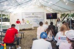 Современные аспекты формирования здоровьесбережения среди молодежи: эффективные технологии и методы