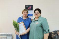В этом году День медицинского работника отмечается 20 июня!