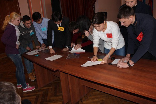 День российского студенчества