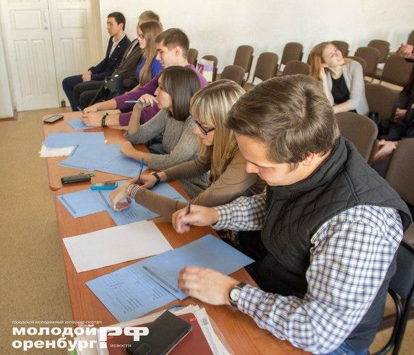 Турнир молодёжных дебатов «ДИАЛОГ-2015»