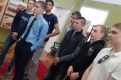 Экскурсия в Оренбургском губернаторском историко-краеведческом музее