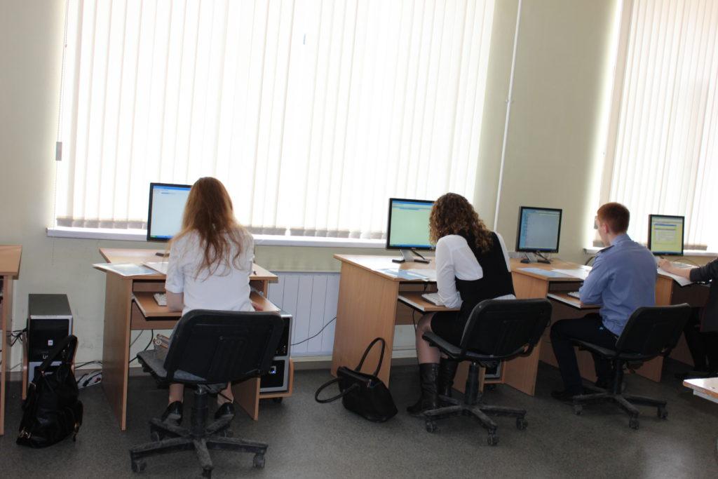 Конкурс профессионального мастерства среди студентов