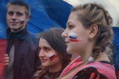 Мы – это Россия
