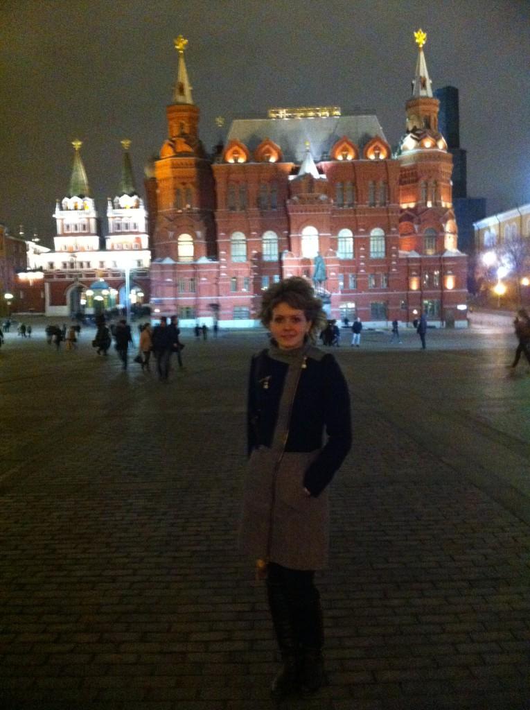 2 очная сессия 10-ой Всероссийской конференции достижений талантливой молодежи «Национальное Достояние России»