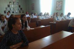 Неделя ЦМК «Общих гуманитарных и социально-экономических дисциплин»