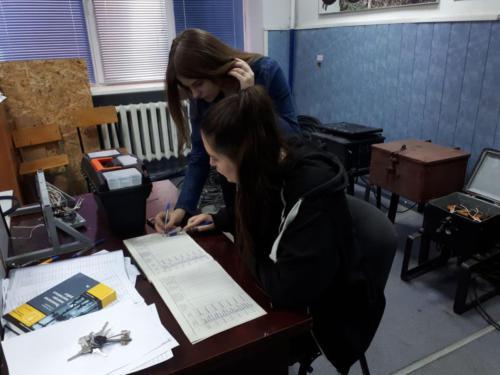 Производственные и учебные практики ОТЖТ