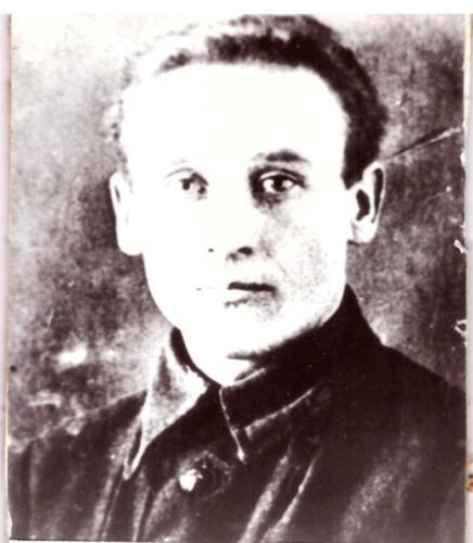 ЛОГИНОВ М.И.