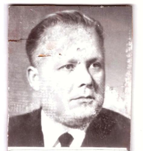 СОЛОВЬЕВ Г.И.