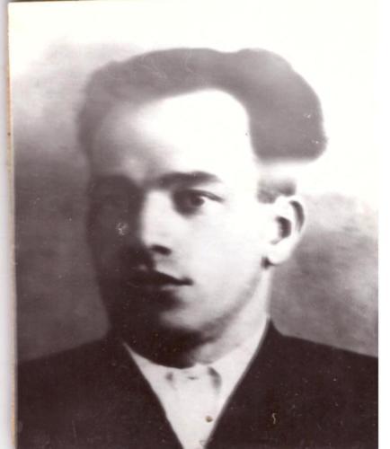 СОКОЛОВ Н.Н.