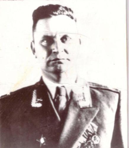 КОЛДИЕВ М.М.