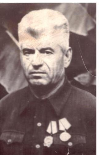 ЛУНЕВ М.А.