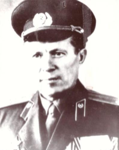 ЛЮБАВИН Д.Н.