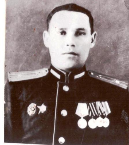 КОЛЫХАЛОВ К.А.