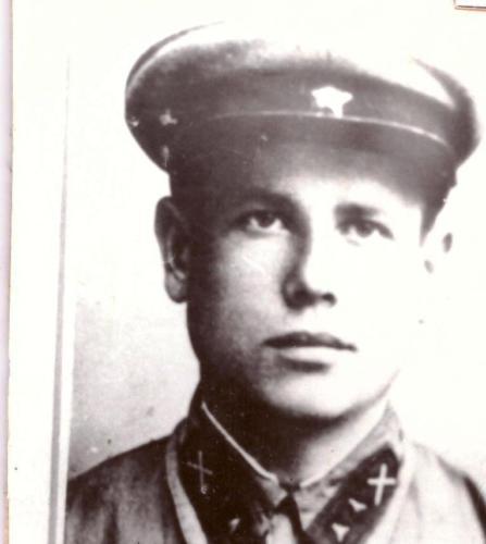 МЕЛЬНИКОВ М.П.