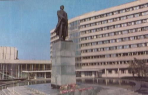 1981-1984 ПХ-34