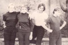 Радиосвязь и радиовещание. Группа 2. 1974-1977 гг