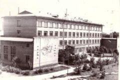 Радиосвязь и радиовещание. Группа 5. 1975-1979 гг