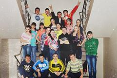 Самарская студенческая весна – 2015