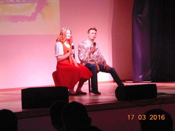 Самарская студенческая весна 2016