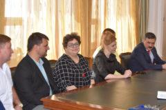 Оренбургский государственный университет и Самарский государственный университет путей сообщения заключили соглашение о сотрудничестве